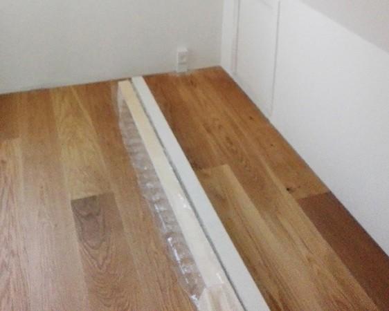 Gulvafslibning pris | Tilbud gulvlægning og -afslipning Kolding